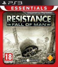 Resistance Fall of Man New for PS3 Essentials