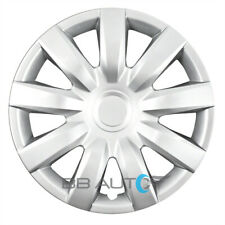 "NEW 15"" Silver Hubcap Rim Wheel Cover Cap for 2004-2006 TOYOTA CAMRY"