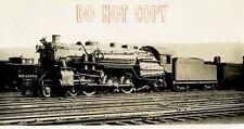 6F897 RP 1940 READING RAILROAD  LOCO #200 READING PA