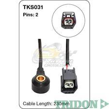 TRIDON KNOCK SENSORS FOR Mazda PREMACY CR 01/07-2.0L(LFDE) 16V(Petrol)
