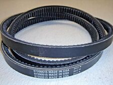 Gravely Ariens 07200515 OEM original Commercial Z hydro trans belt FREE shipping