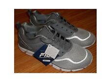 NEW Gray FILA MEMORY PRIMARY NSO Shoes Sz 12 ***FREE SHIPPING***