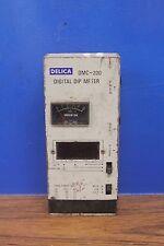 DELICA DMC-200 DIGITAL DIP METER  Japan