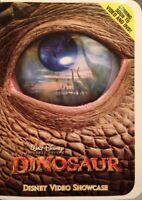 McDonald's Happy Meal Toy Walt Disney Dinosaur Video Showcase Collection Vintage