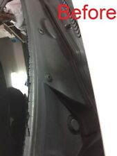 BMW 3-Series F30 Windshield Wiper Cowl Cover/Seal/Trim Rubber Strip 51717258177
