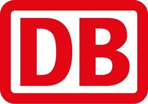 Deutsche Bahn Gutschein 50,00€