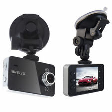 "Car Dash Camera 1080P 2.4"" HD LCD Video DVR Cam Recorder Night Vision UK"