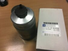 Genuine Vauxhall Carlton Omega Frontera Fuel Filter Diesel 93183042