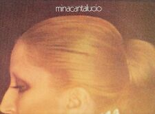 LP 3257  MINA CANTA LUCIO