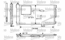 VALEO Air Conditioning Condenser For MERCEDES-BENZ C - CLASS 817849