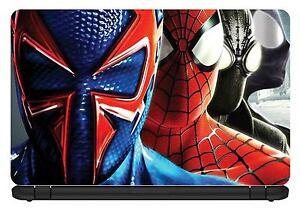 15.6 inch Spiderman-Laptop Vinyl Skin/Decal/Sticker/Cover-Somestuff247-LSH01