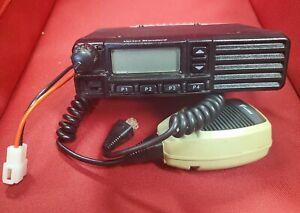 Vertex Standard VX-2200-G7-45 UHF Two Way Radio with mic