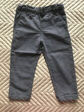 Zara Baby Boy Pants Trousers Size 12-18 Months