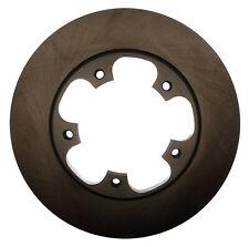 Disc Brake Rotor fits 2015-2019 Ford Transit-150,Transit-250,Transit-350  ACDELC