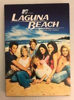 Laguna Beach Complete First Season TV Show DVD set