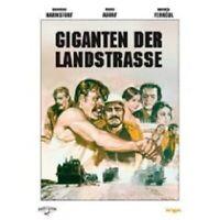 GIGANTEN DER LANDSTRASSE DVD DRAMA MIT MARIO ADORF NEU