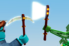 Roblox Islands - 1 of each Opal Tool (shown in picture) - In game item
