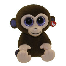 TY Beanie Boos - Mini Boo Collectible Figure - COCONUT the Monkey (2 inch)