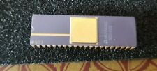 Vintage AMD Purple Ceramic & Gold 40 Pin DIP Chip Processor AM29540DC