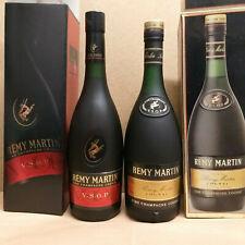 Remy Martin Fine Champagne Cognac in 2 Ausführungen Originalverpackungen