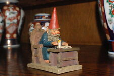 David the Gnome Rien Poortvliet Classic  2046 Rien