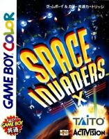Gameboy Space Invaders X No Box Only Cartridge