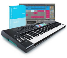 Ableton Live 10 Standard with Launchkey 61 v2 Bundle (NEW)