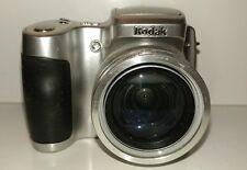 Kodak EasyShare z650 DLLR w/rechargable battery