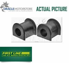 NEW FIRST LINE FRONT ANTI-ROLL BAR STABILISER BUSH KIT OE QUALITY - FSK7584K