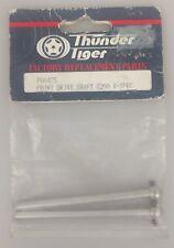 THUNDER TIGER PD0475 Avant Arbre De Transmission 6200 V-Spec