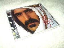 CD Album Frank Zappa Sheik Yerbouti