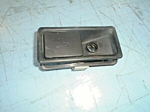 land rover discovery 200 300 tdi drivers right hand front door handle RTC6685