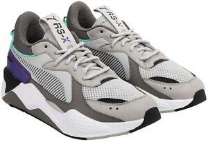 Puma RS-X Tracks Grey