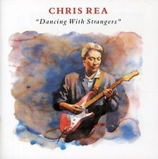 Chris Rea - Dancing with Strangers [New CD]