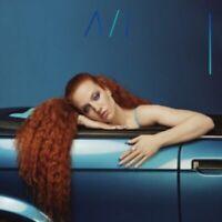 Jess Glynne Always In Between LP VINYL Atlantic 2018 NEW