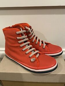 Brand new Camper canvas women's sneaker 37