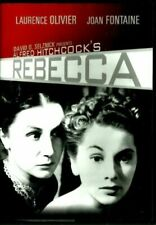 Rebecca (Dvd, 2008, Pan and Scan) World Ship Avail