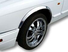 Radlaufleisten Jaguar XJ X350   2003-2007