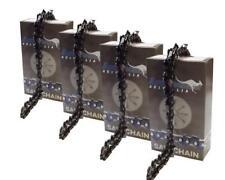 4Stk.Ersatzketten 35 cm 1,3 für DOLMAR PS32 C, PS32C TLC Ersatzkette