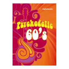 Big Fish Audio Psychedelic 60s