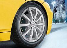 4 Kompletträder Winter Alu 16 Zoll mit RDKS Nissan Qashqai Typ J11