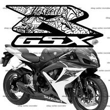 tattoo style gsxr decal sticker for sportbikes