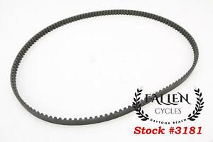 """2009 Harley Road King Touring 1"""" 140T Drive Belt 40024-09A"""