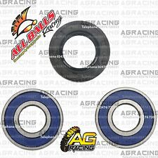 All Balls Front Wheel Bearing & Seal Kit For Yamaha YZ 465 1980 Motocross Enduro