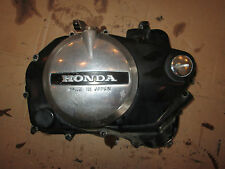 1982 Honda Nighthawk CB450 CB 450SC 450 clutch clutches cover side engine motor