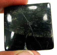 36.10 Ct Natural Picasso Jasper  Loose Gemstone Cabochon Stone - 19064