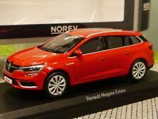 1/43 Norev Renault Megane Estate 2016 rot 517799