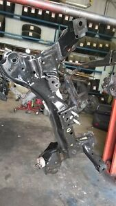 Ford Escape , mazda tribute 2005-08 subframe cross member engine cradle front