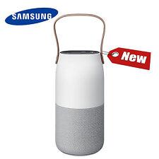 Altavoz Inalámbrico Oficial Original Samsung Sonido-frasco EO-SG710CS Blanco