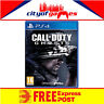 Call of Duty Ghosts PS4 New & Sealed  Free Express Post In Stock
